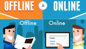 Media Online Dan Offline Untuk Strategi Pemasaran Perusahaan